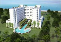 BEACH NEW CONDO IBIZA SEA PLAGE MER PANAMA SUD PISCINE POOL NEUF
