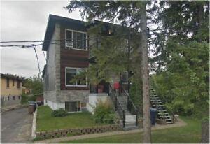 Appartement à loué 5 1/2 Laval pour 1 juillet