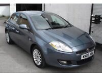 Bargin!! 2008 Fiat Bravo 1.9 Diesel A3,golf,Astra,swift,focus