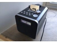 Polaroid Speaker / Radio / Docking Station
