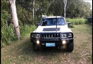 2007 HUMMER H3 ADVENTURE East Brisbane Brisbane South East Preview