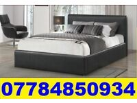 DOUBLE BED BRAND NEW FRAME