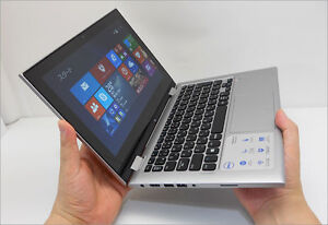Dell 3000 series touch screen laptop