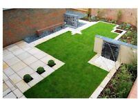 GARDENING, PAVING. DRIVEWAYS, TURFING and RUBBISH REMOVAL