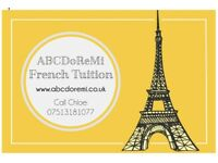 French Lessons. Fun, dynamic, practical, 121, bespoke teaching. All ages and abilities.