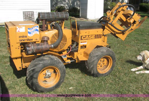Needed asap Wanted vibratory plow ASAP