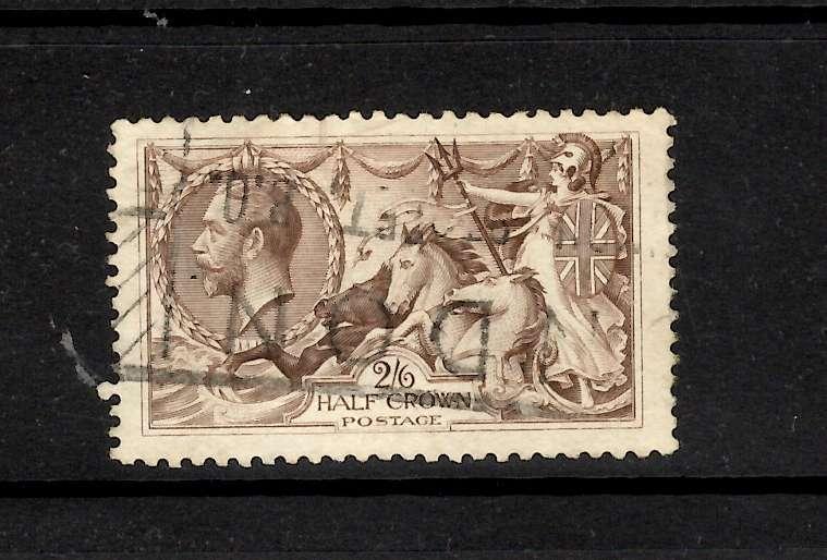 Sarehole stamps
