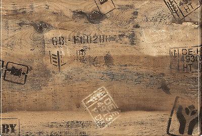 Tischplatte Werzalit 110x70 cm, wetterfest Ex Works Ersatztischplatte Bistro 122