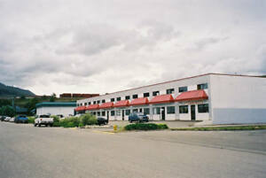 Office / Warehouse Space for Lease #5, 2440 14th Ave