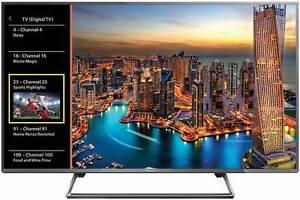 "Panasonic 50"" Smart TV LED LCD TV Parramatta Area Preview"
