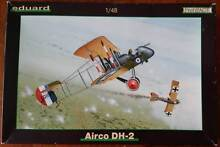 PLASTIC MODEL KITS - ASSORTED (VINTAGE AIRCRAFT ETC...) Morley Bayswater Area Preview
