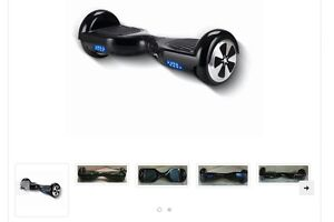 SMART BALANCE SCOOTER, HOVERBOARD $190
