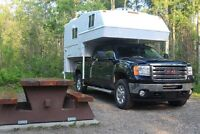 RIDE SHARE IN A MAXI TRAVEL CAMPER from VANCOUVER TO CALGARY