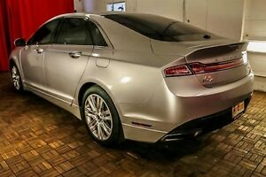 2013 Lincoln MKZ 4D Sedan FWD Kingston Kingston Area image 4