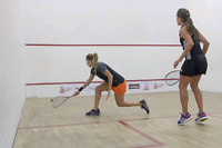 Women's Squash League