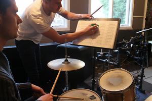 Drum Lessons In Beaumaris Beaumaris Bayside Area Preview