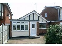 DETACHED TWO BEDROOM BUNGALOW, CANVEY ISLAND, ESSEX, PRIVATE HOUSE SALE/PROPERTY FOR SALE