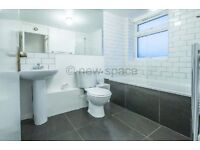 FOUR DOUBLE BEDROOMS and a PRIVATE BALCONY with fantastic amount of space