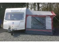 NR Awning Full Size with curtains