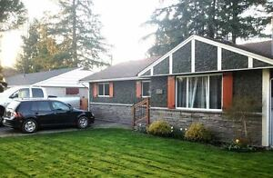 Beautiful updated Whistler Inspired Whole house in Maple Ridge