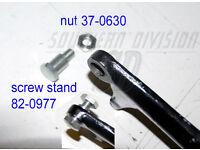 Triumph pre unit Chaincase filler plug NT0367 NTO367 primärkasten wartungsdeckel