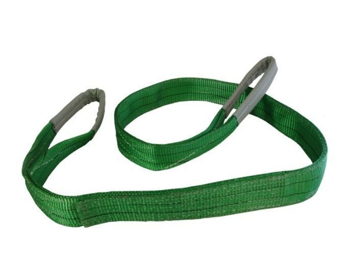 Portable Winch Polyester Sling 8