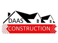 Rendering/Insulation/plastering