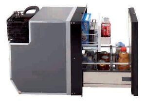 DR49ACDC-SS 49L/1.73 cuft 12V Refrigerator / Freezer