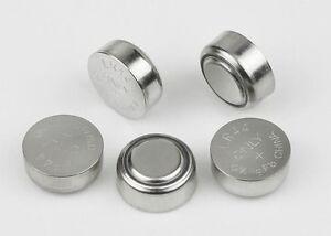 10 x pilas boton lr44 ag13 gp76a l1154 a76 v13ga ebay - Tipos de pilas de boton ...
