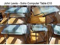 John Lewis Soho Computer Desk