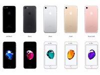 APPLE IPHONE 7 MATT BLACK 256GB BRAND NEW BOXED FULL APPLE WARRANTY