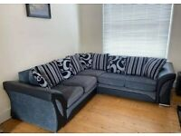 BRAND NEW SHANNON CORNER & 3+2 SEATER SOFA SET AVAILABLE IN STOCK ORDER NOW...