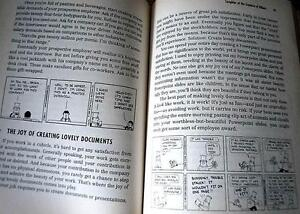 The Joy of Work: Dilbert's Guide to Finding Happiness Kitchener / Waterloo Kitchener Area image 4