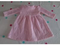 3-6 months dresses and outfits