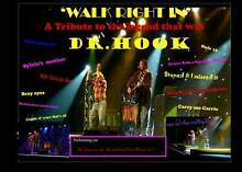 '' DrHook Tribute Show Starting Soon'' Bethania Logan Area Preview