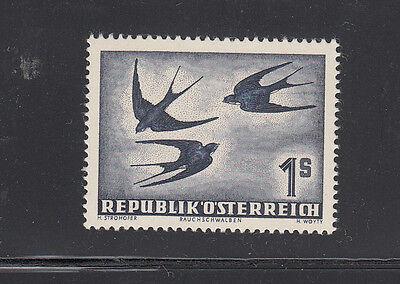 Österreich, Nr. 984, postfrisch