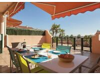 HOLIDAY LET! SPANISH HOLIDAY VILLA, COSTA DEL SOL SLEEPS 4-6 From £90 per night!