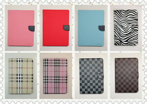 Brand New  Wallet pouch case for Ipad mini 2 &3