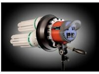 Interfit Monstar Continuous Light - Photo/video studio lighting