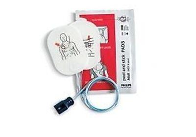 (Philips HealthCare - 989803158211 HeartStart Adult Defib Pads - 1 Pack)