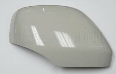 2011+ Infiniti Qx56 Right Passenger Side Mirror Cover Rh