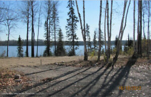 NW  LAC SEUL ....LAKEFRONT PROPERTY..NW ONTARIO
