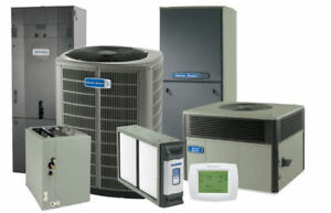 GREAT DEAL NEW FURNACE AND AIR CONDITIONER SALE