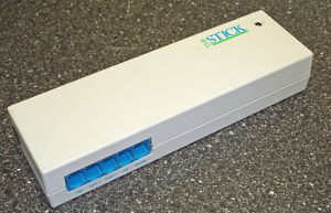 """8x """"The Stick"""" Fax switch adapter for phone fax detection"""