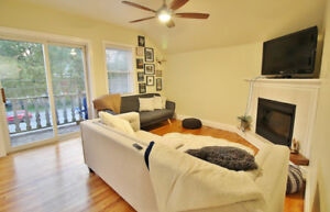 1 Bedroom Upper Apt on the Canal in Port Colborne