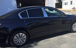2008 Honda Accord lX Sedan