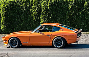 Looking for a clean 240Z, 260Z or 280Z