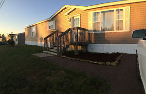 REDUCED!!!! OPEN CONCEPT MINI HOME! **For sale only/no rentals**