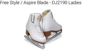 Jackson freestyle boot with aspire XP blades