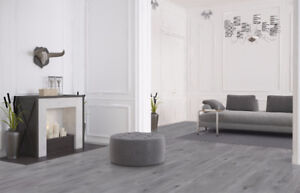 UPGRADE YOUR HOME TO NEW BARN WOOD FLOORING